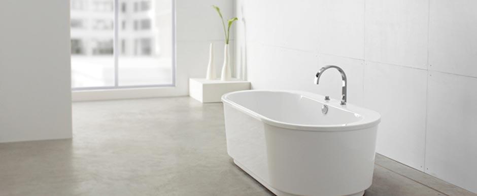 Resine per pavimenti e rivestimenti colorificio aldoverdi a milano aldoverdi - Rivestimenti bagno resina ...