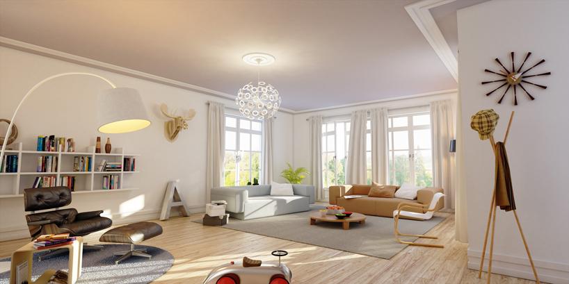Rifiniture per interni ed esterni colorificio aldoverdi - Stucchi decorativi per pareti ...