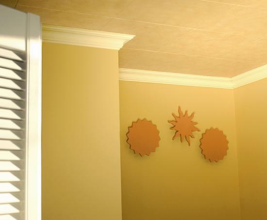 Decorazioni Soffitto Polistirolo: Pannelli polistirolo per soffitti prezzi u piastre travi in legno.