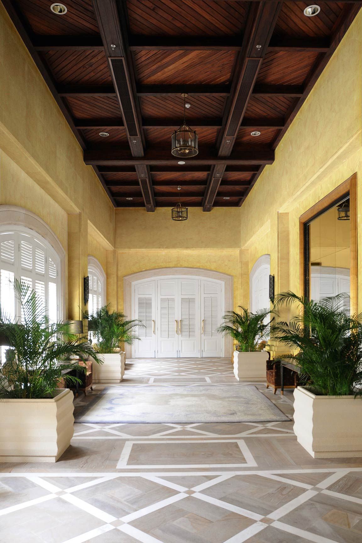 Colori e vernici per interni with nuove pitture per interni for Vernici interni casa
