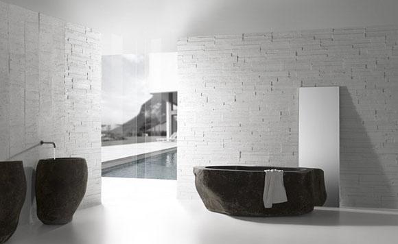 Pietre Naturali di grande design aramon_bianco Aldo Verdi