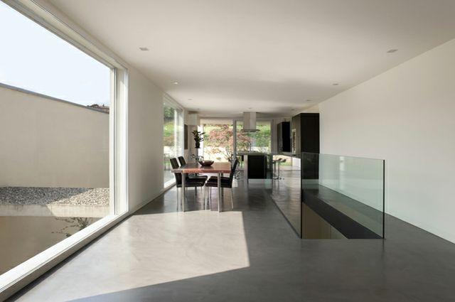 resine per pavimenti e rivestimenti