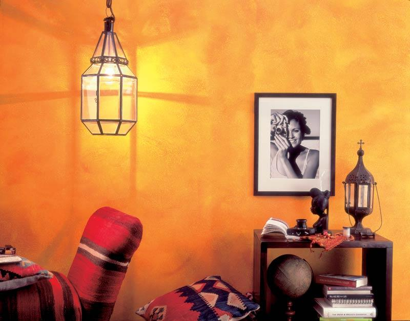 Pitture murali colori e vernici sikkens san marco boero - Colori x interni casa ...