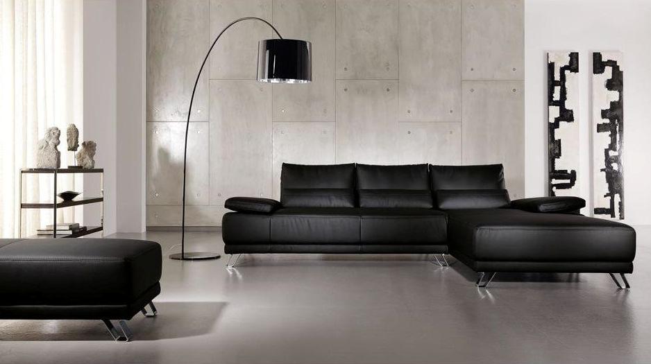 Decorativo effetto cemento cemento naturale pareti concret for Carta decorativa per pareti