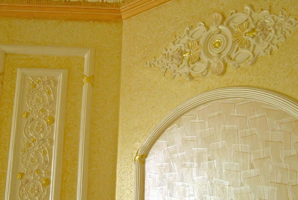 rivestimento per pareti in fibra di vetro Gavatex