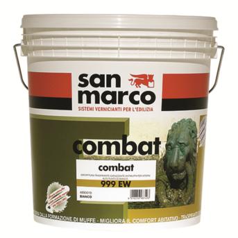Antimuffa aldo verdi pittura antimuffa combat san marco for San marco vernici