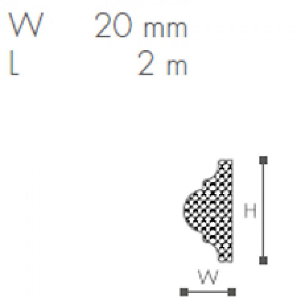 Cornici in poliuretano prezzi idee immagine di decorazione for Nmc italia srl