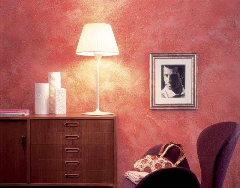 Aldo verdi decorativi e pitture graesan a milano - Pitture da interno ...