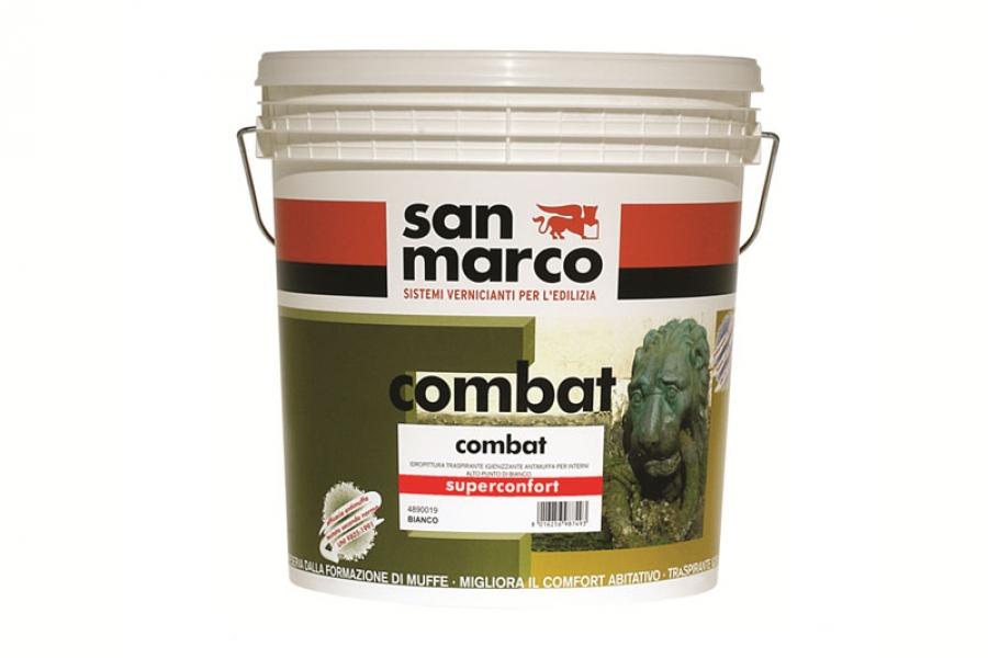 Pitture antimuffa anticondensa aldo verdi milano aldoverdi for San marco vernici