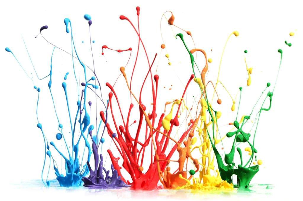 crea colori unici con tintometri