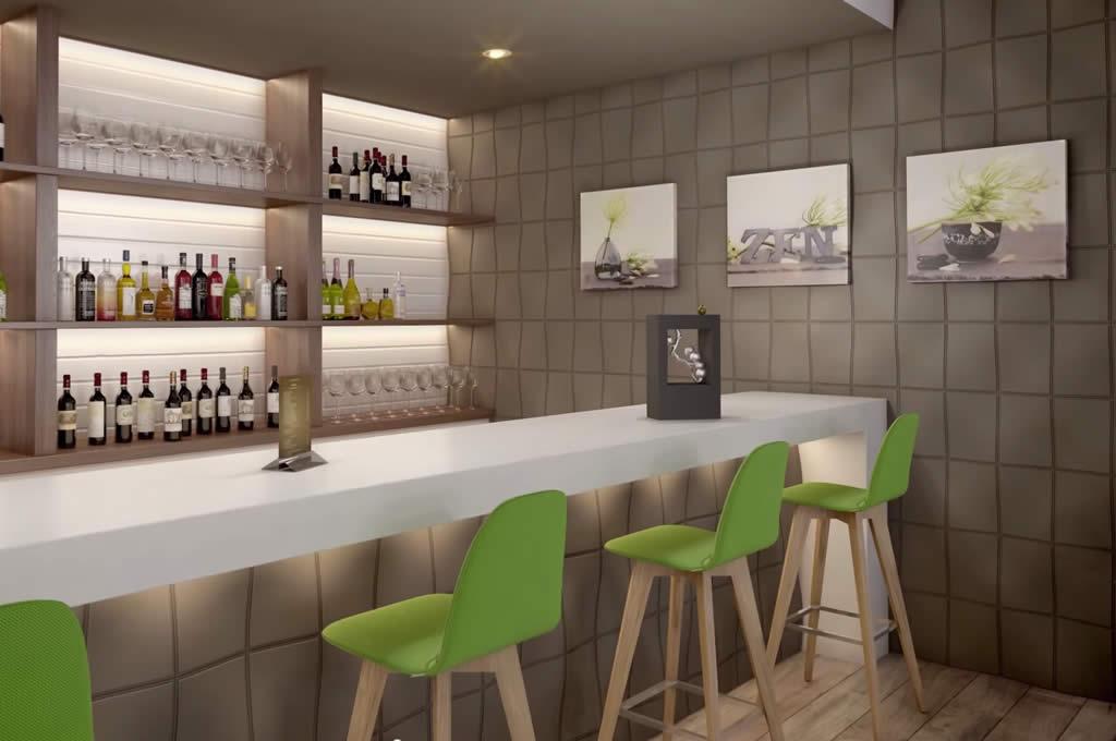 Pannelli 3d rivestimenti per pareti da aldoverdi a milano - Tavole adesive per pareti 3d ...