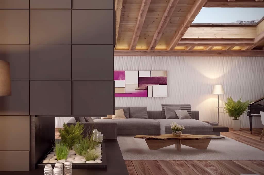 Pannelli 3d rivestimenti per pareti da aldoverdi a milano aldoverdi - Tavole adesive per pareti 3d ...