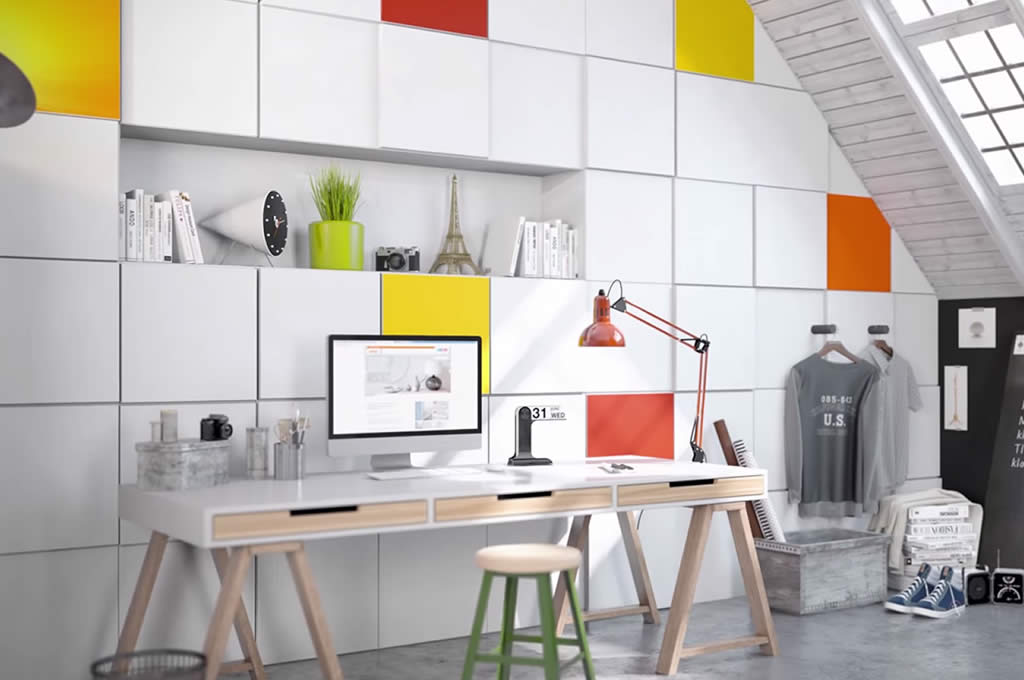 Colori e vernici sikkens san marco cornici e resine aldo for Mattonelle per pareti interne