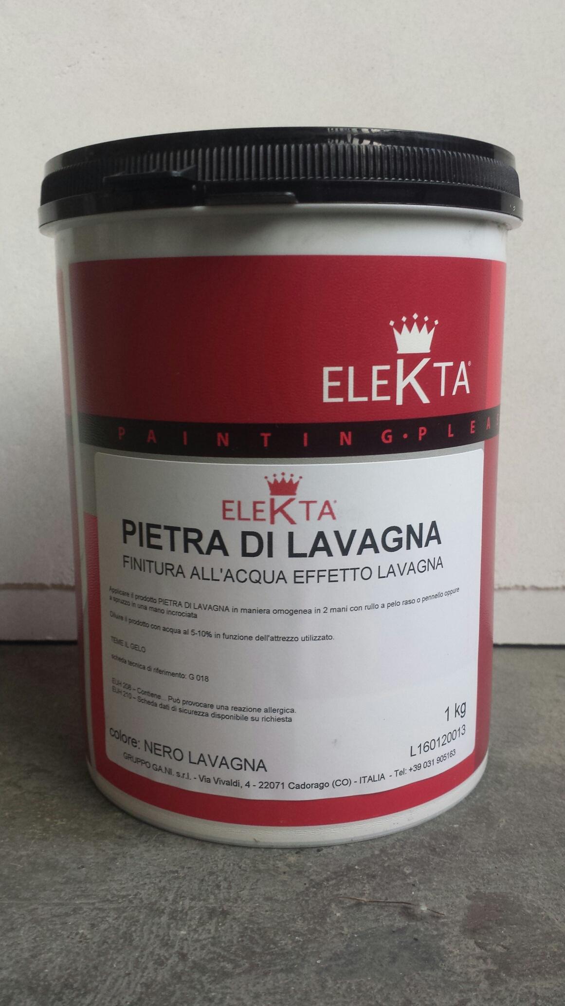 Vernice Lavagna Magnetica Colorata pittura lavagna-pitture effetto lavagna-colorificio aldo