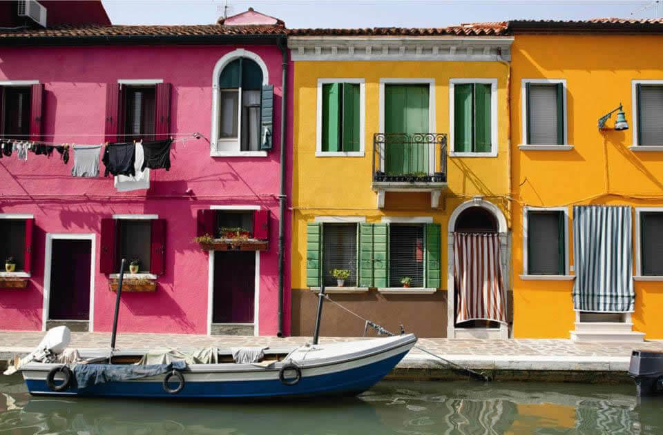 Pitture e vernici colorificio san marco a milano aldo for Colorificio san marco