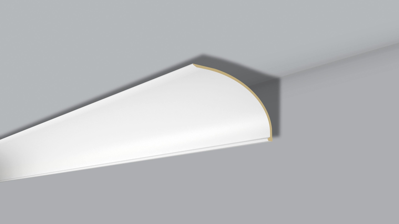 Cornici per led cornici per illuminazione mc1 aldoverdi for Cornici per strisce led